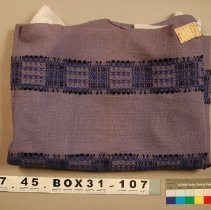 Image of Churchill Weavers Collection - 2007.45.Box 31-107