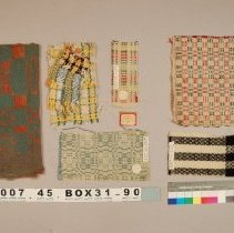 Image of Churchill Weavers Collection - 2007.45.Box 31-90