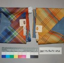 Image of Churchill Weavers Collection - 2007.45.Box 31-64A