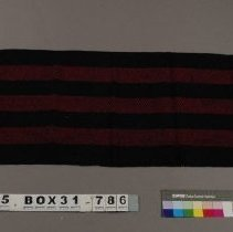 Image of Churchill Weavers Collection - 2007.45.Box 31-786