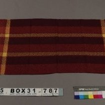 Image of Churchill Weavers Collection - 2007.45.Box 31-787