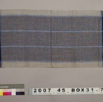 Image of Churchill Weavers Collection - 2007.45.Box 31-794