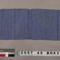 Image of Churchill Weavers Collection - 2007.45.Box 31-791