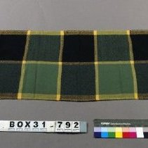 Image of Churchill Weavers Collection - 2007.45.Box 31-792
