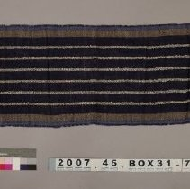 Image of Churchill Weavers Collection - 2007.45.Box 31-793