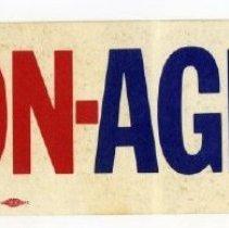 Image of Nixon-Agnew