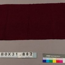 Image of Churchill Weavers Collection - 2007.45.Box 31-802