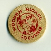 Image of token front
