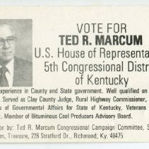 Image of Ted Marcum