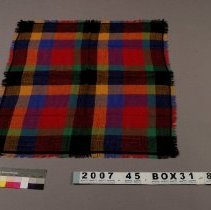 Image of Churchill Weavers Collection - 2007.45.Box 31-853