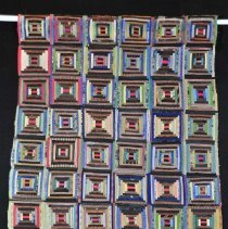 Image of Quilt, Bed