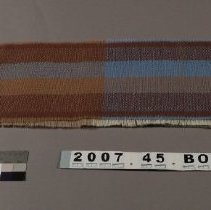 Image of Churchill Weavers Collection - 2007.45.Box 31-927