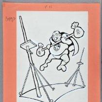 Image of Cartoon