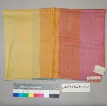 Image of This textile also appears in 059\200745Box 3137A-9.JPG.