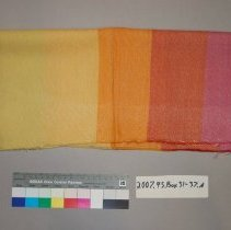 Image of This textile also appears in 059\200745Box 3137A-7.JPG.