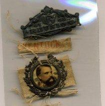 Image of Ribbon, Commemorative