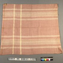 Image of Churchill Weavers Collection - 2007.45.Box 31-1309