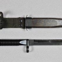 Image of Bayonet