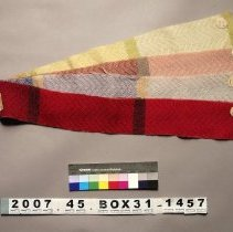 Image of Churchill Weavers Collection - 2007.45.Box 31-1457