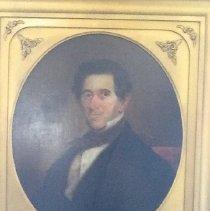 Image of Portrait - Edmund H. Taylor