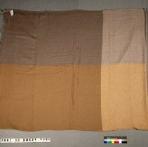 Image of Side 1 of the blanket.