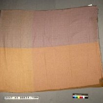 Image of Side 2 of the blanket.