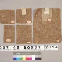 Image of Churchill Weavers Collection - 2007.45.Box 31-2014