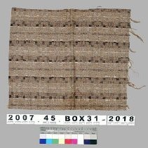 Image of Churchill Weavers Collection - 2007.45.Box 31-2018