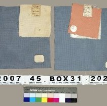 Image of Churchill Weavers Collection - 2007.45.Box 31-2029