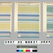 Image of Churchill Weavers Collection - 2007.45.Box 31-2054