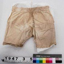 Image of Pantaloons - Doll pantaloons