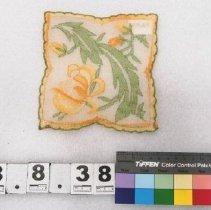 Image of Pocket - Net pocket