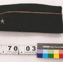 Image of Cap, Garrison - Army Garrison (overseas) cap
