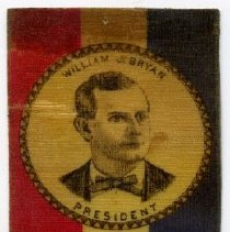 Image of Ribbon, Political