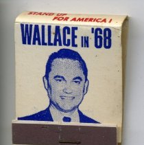 Image of Matchbook