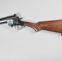 Image of Gun, Flare