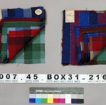 Image of Churchill Weavers Collection - 2007.45.Box 31-2162