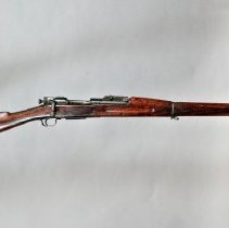Image of Rifle