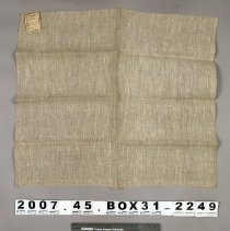 Image of Churchill Weavers Collection - 2007.45.Box 31-2249