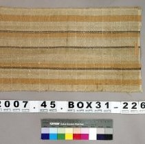 Image of Churchill Weavers Collection - 2007.45.Box 31-2264