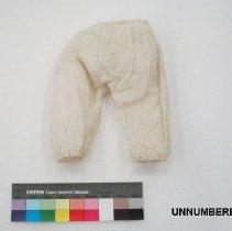 Image of Clothing, Doll