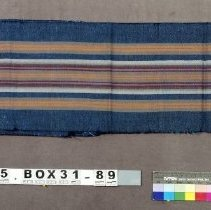 Image of Churchill Weavers Collection - 2007.45.Box 31-89
