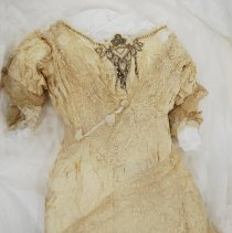 Image of Front bodice