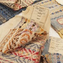 Image of Churchill Weavers Collection - 2007.45.Box 31-106