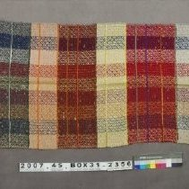 Image of Churchill Weavers Collection - 2007.45.Box 31-2356