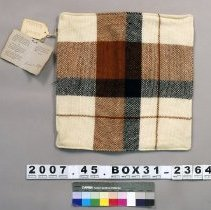 Image of Churchill Weavers Collection - 2007.45.Box 31-2364