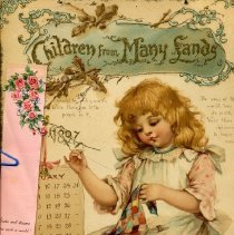 Image of Calendar - Calendar, Children of Many Lands