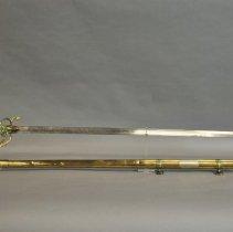 Image of Sword
