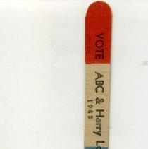 Image of File, Nail