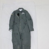 Image of Coveralls
